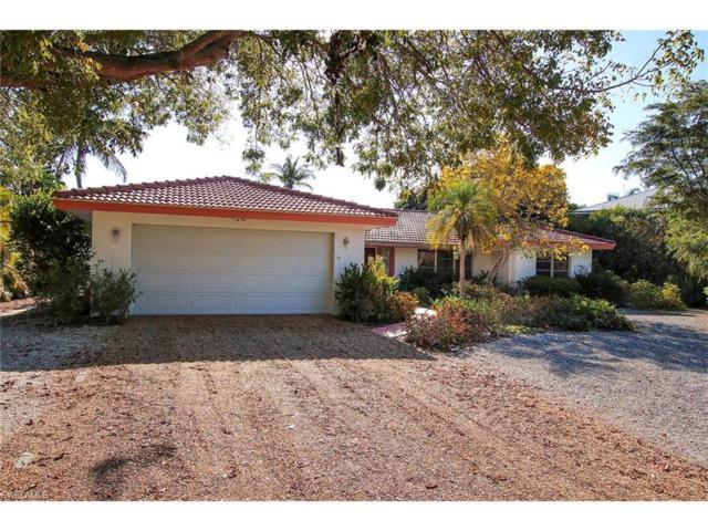 625 Lake Murex Circle, Sanibel, FL 33957 (MLS #217021412) :: The New Home Spot, Inc.