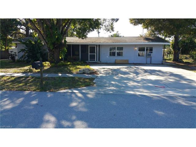 3722 Luzon St, Fort Myers, FL 33901 (#217021845) :: Homes and Land Brokers, Inc