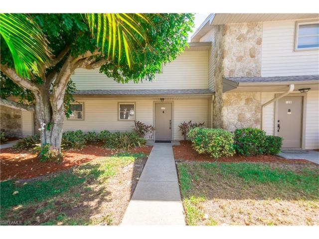 5917 Littlestone Ct #107, North Fort Myers, FL 33903 (MLS #217022060) :: The New Home Spot, Inc.