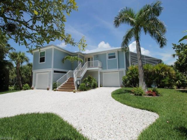 3354 Barra Cir, Sanibel, FL 33957 (#217022341) :: Homes and Land Brokers, Inc