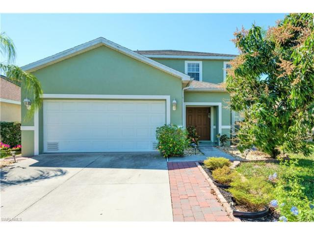 8883 Falcon Pointe Loop, Fort Myers, FL 33912 (#217022552) :: Homes and Land Brokers, Inc