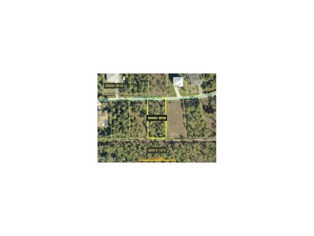 5305 Anchorage Dr, Other, FL 33956 (MLS #217022853) :: The New Home Spot, Inc.