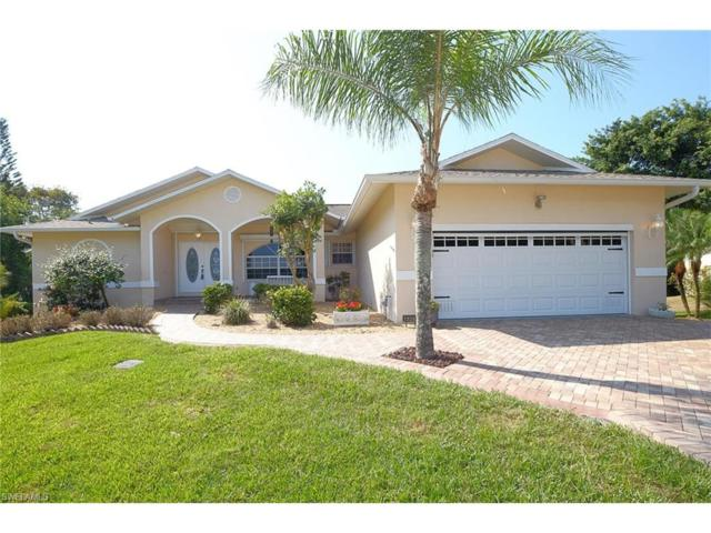 17201 Key Vizcaya Ct, Fort Myers, FL 33908 (MLS #217022906) :: The New Home Spot, Inc.