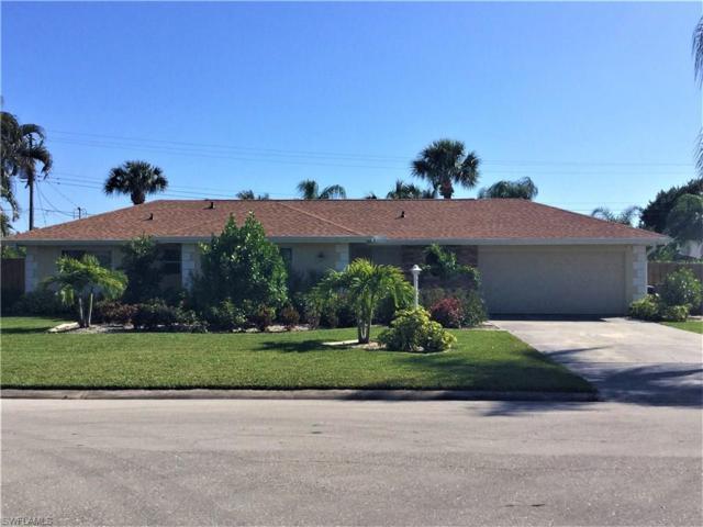 1338 Mayfair Ter, Fort Myers, FL 33919 (MLS #217022921) :: The New Home Spot, Inc.