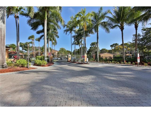 1275 Wildwood Lakes Blvd 2-205, Naples, FL 34104 (MLS #217022922) :: The New Home Spot, Inc.