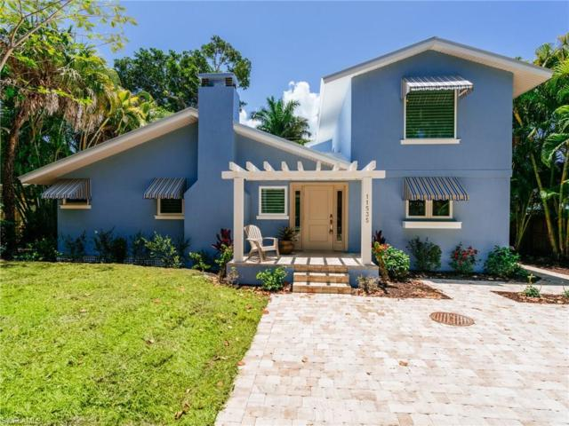 11535 Wightman Ln, Captiva, FL 33924 (#217023911) :: Homes and Land Brokers, Inc