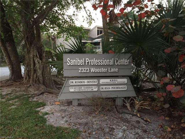 2323 Wooster Ln #5, Sanibel, FL 33957 (MLS #217024344) :: The New Home Spot, Inc.