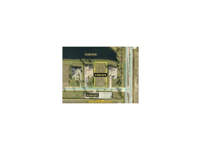 807 W Cape Estates Cir, Cape Coral, FL 33993 (MLS #217024814) :: The New Home Spot, Inc.