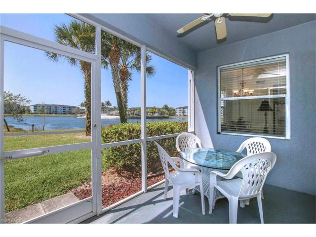 16645 Lake Circle Dr #713, Fort Myers, FL 33908 (#217025192) :: Homes and Land Brokers, Inc