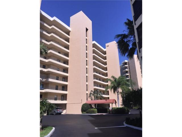 15011 Punta Rassa Rd #904, Fort Myers, FL 33908 (MLS #217025202) :: The New Home Spot, Inc.