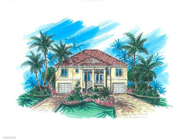 1304 Eagle Run Dr, Sanibel, FL 33957 (#217026231) :: Homes and Land Brokers, Inc