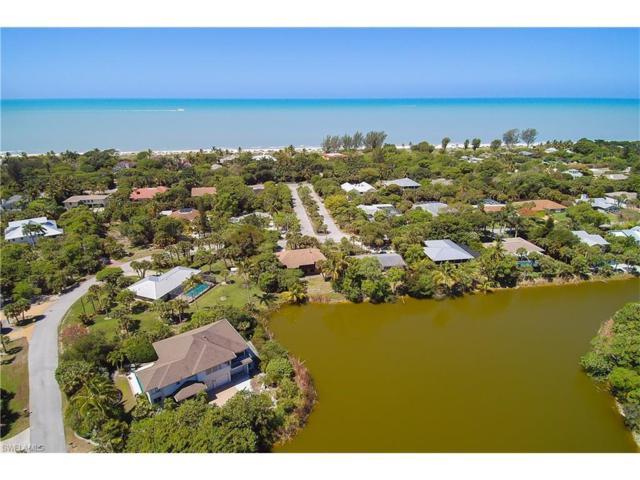3832 Coquina Dr, Sanibel, FL 33957 (MLS #217026921) :: The New Home Spot, Inc.