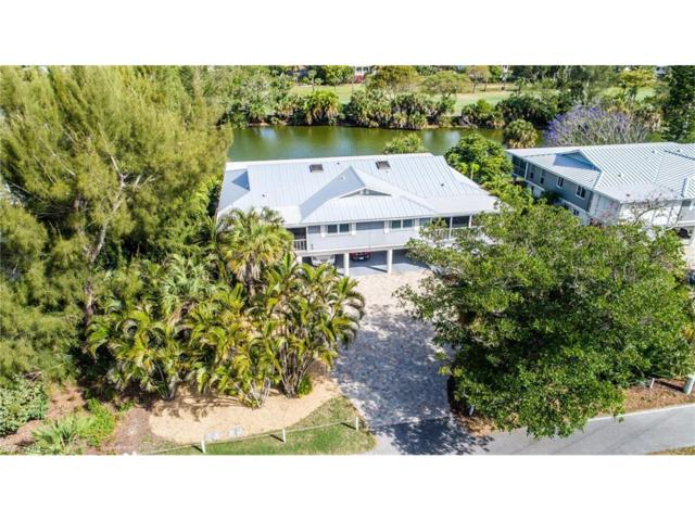 1350 Middle Gulf Dr 2F, Sanibel, FL 33957 (MLS #217027088) :: The New Home Spot, Inc.