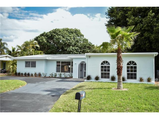 1436 Mandel Rd, Fort Myers, FL 33919 (#217027681) :: Homes and Land Brokers, Inc
