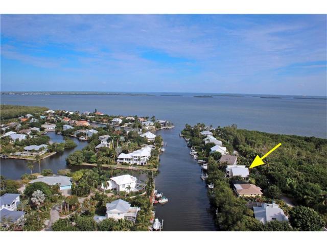 1743 Venus Dr, Sanibel, FL 33957 (MLS #217027756) :: The New Home Spot, Inc.
