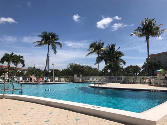 4011 Palm Tree Blvd #301, Cape Coral, FL 33904 (MLS #217028019) :: The New Home Spot, Inc.