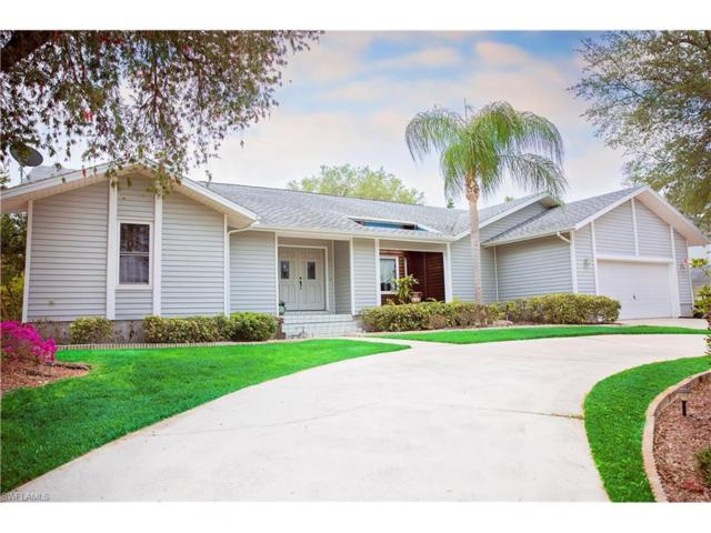 7239 Hendry Creek Dr, Fort Myers, FL 33908 (MLS #217028058) :: The New Home Spot, Inc.