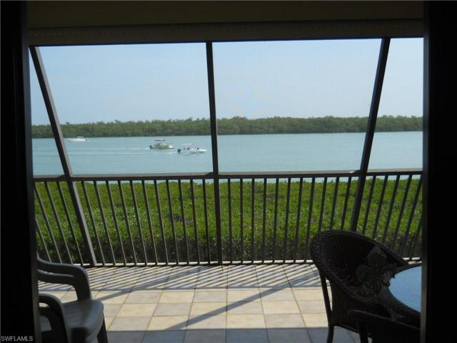 4223 Bay Beach Ln E1, Fort Myers Beach, FL 33931 (#217028144) :: Homes and Land Brokers, Inc