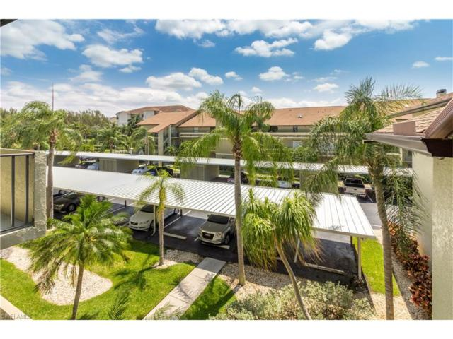 4240 SE 20th Pl #313, Cape Coral, FL 33904 (#217028843) :: Homes and Land Brokers, Inc