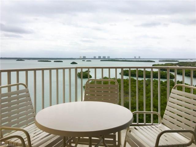 8771 Estero Blvd #901, Bonita Springs, FL 33931 (MLS #217028847) :: The New Home Spot, Inc.