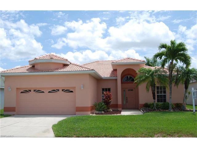 17560 Plumera Ln, North Fort Myers, FL 33917 (MLS #217028954) :: The New Home Spot, Inc.
