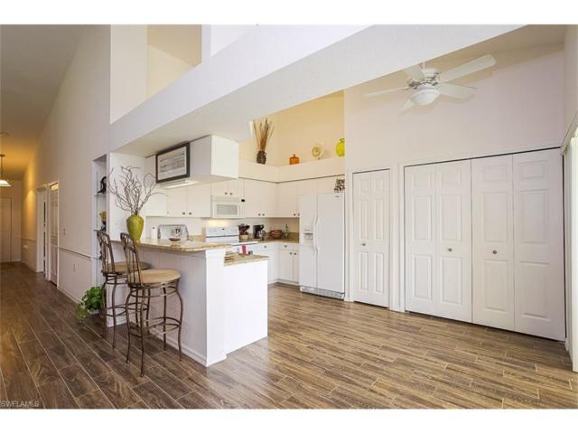 22731 Sandy Bay Dr #203, Estero, FL 33928 (MLS #217029041) :: The New Home Spot, Inc.