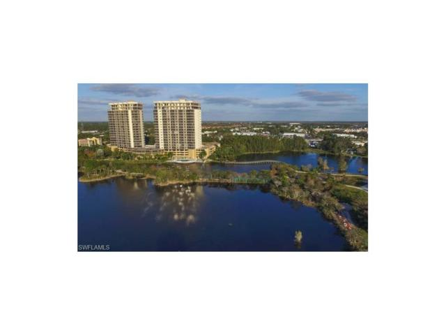 14300 Riva Del Lago Dr #1205, Fort Myers, FL 33907 (MLS #217029162) :: The New Home Spot, Inc.