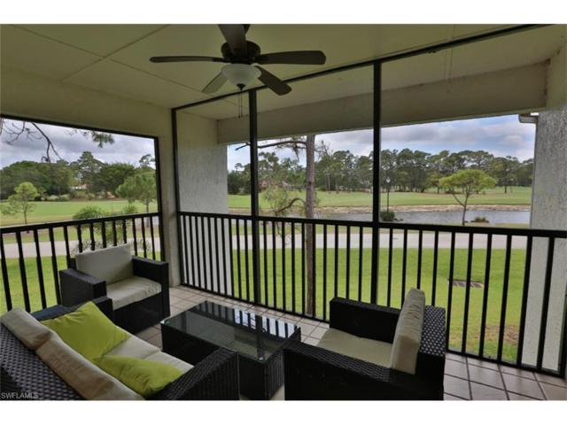 15676 Carriedale Ln #3, Fort Myers, FL 33912 (MLS #217029225) :: The New Home Spot, Inc.