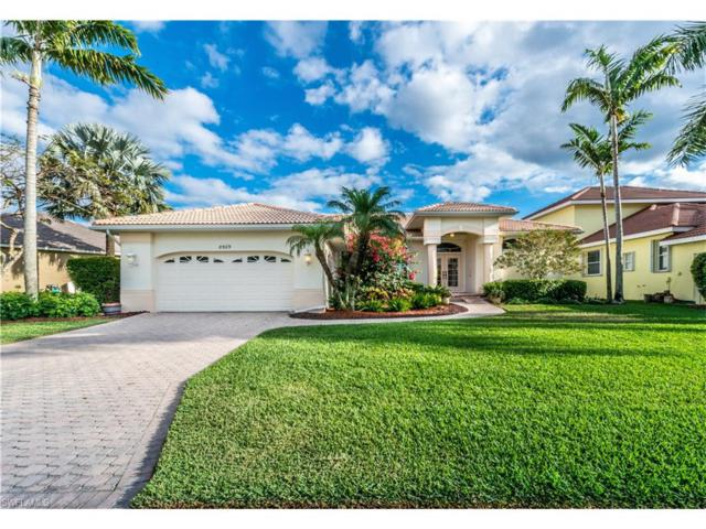 8509 Southwind Bay Cir, Fort Myers, FL 33908 (#217029245) :: Homes and Land Brokers, Inc