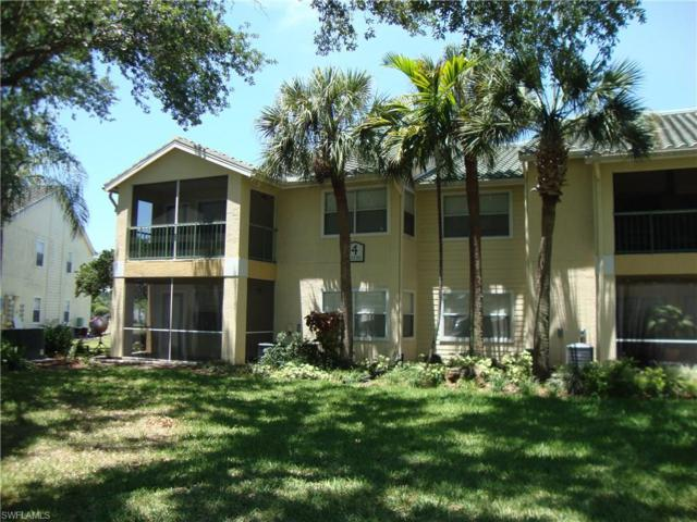 12530 Equestrian Cir #401, Fort Myers, FL 33907 (MLS #217029309) :: The New Home Spot, Inc.