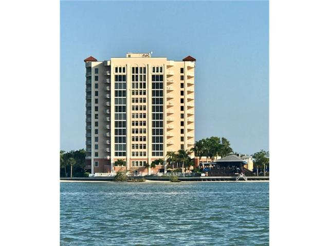 8771 Estero Blvd #206, Fort Myers Beach, FL 33931 (MLS #217029425) :: The New Home Spot, Inc.
