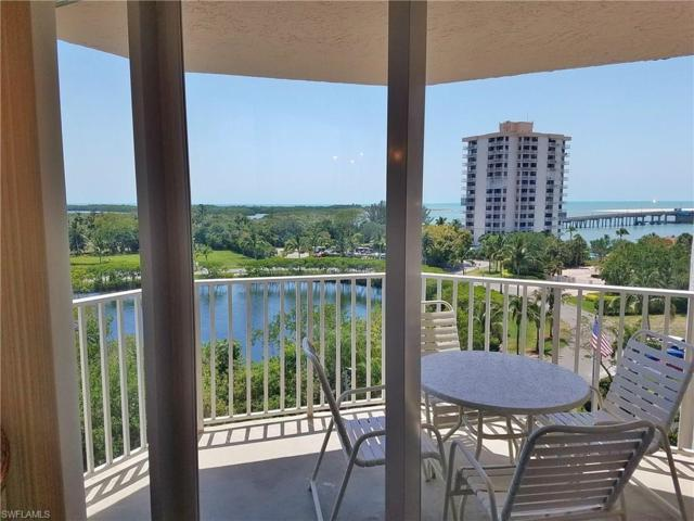 8771 Estero Blvd #608, Fort Myers Beach, FL 33931 (MLS #217029727) :: The New Home Spot, Inc.