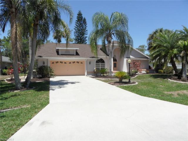 14840 Bald Eagle Dr, Fort Myers, FL 33912 (MLS #217029920) :: The New Home Spot, Inc.