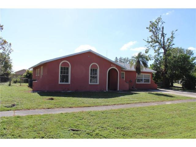 983 Jolly Rd, North Fort Myers, FL 33903 (MLS #217030037) :: The New Home Spot, Inc.