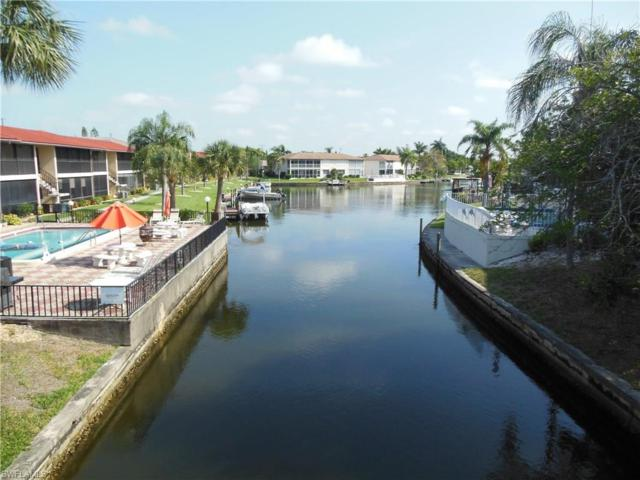 4730 SE 1st Pl #201, Cape Coral, FL 33904 (MLS #217030170) :: The New Home Spot, Inc.