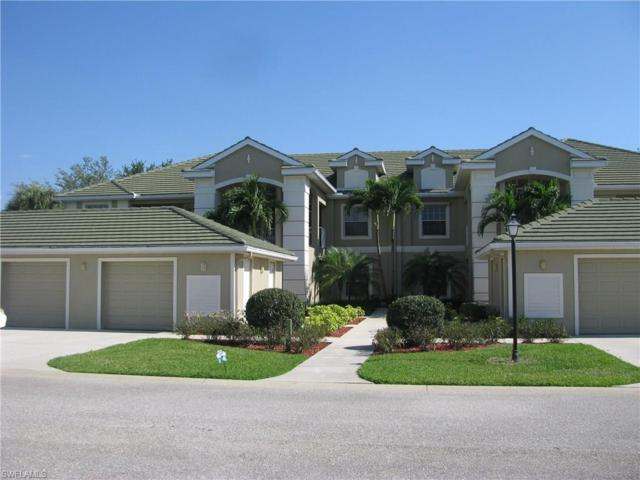 2271 Somerset Ridge Dr #102, Lehigh Acres, FL 33973 (MLS #217030314) :: The New Home Spot, Inc.