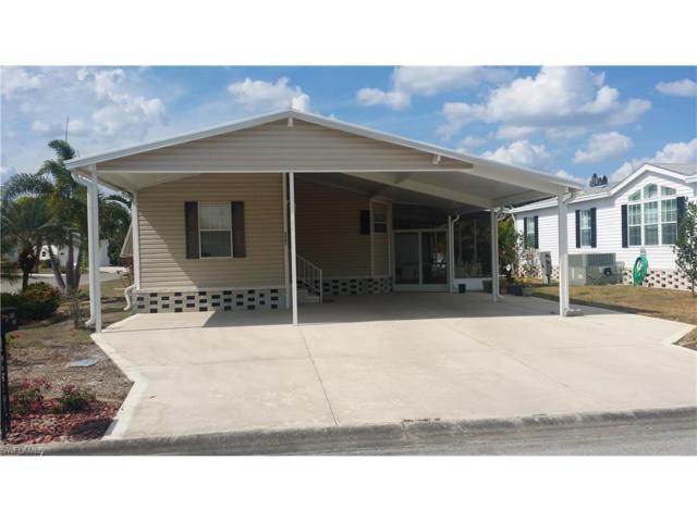5501 Melli Ln, North Fort Myers, FL 33917 (MLS #217030485) :: The New Home Spot, Inc.