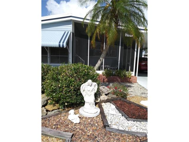 766 Knotty Pine Cir N, North Fort Myers, FL 33917 (#217030509) :: Homes and Land Brokers, Inc