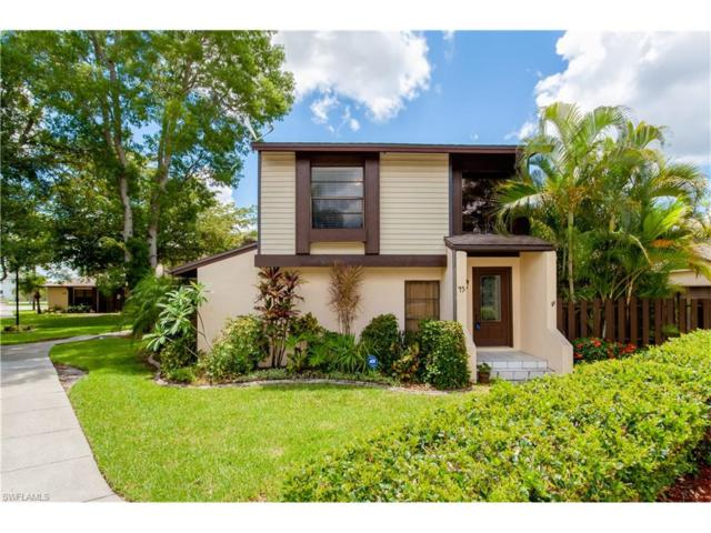 1223 SE 8th St #45, Cape Coral, FL 33990 (#217030526) :: Homes and Land Brokers, Inc
