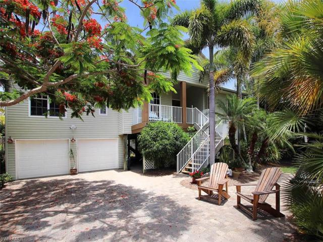 545 Piedmont Rd, Sanibel, FL 33957 (#217030827) :: Homes and Land Brokers, Inc
