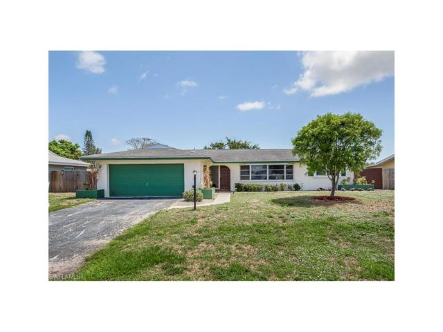 1668 S Mayfair Rd, Fort Myers, FL 33919 (#217030873) :: Homes and Land Brokers, Inc