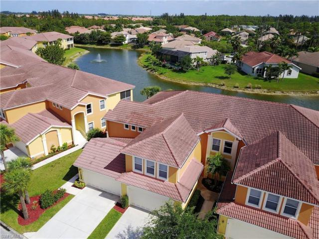 11854 Bayport Ln #1903, Fort Myers, FL 33908 (MLS #217031126) :: The New Home Spot, Inc.