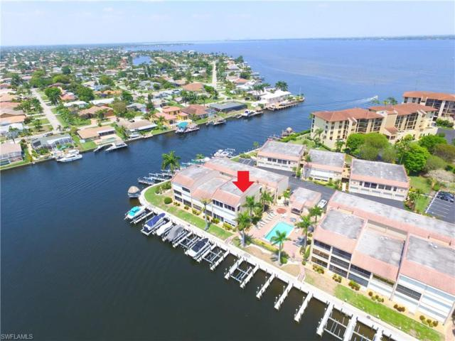 4006 SE 20th Pl #7, Cape Coral, FL 33904 (#217031473) :: Homes and Land Brokers, Inc