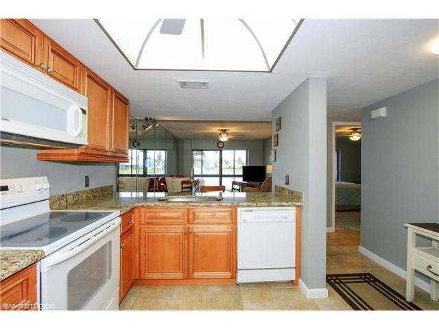 11610 Caravel Cir #106, Fort Myers, FL 33908 (MLS #217031503) :: The New Home Spot, Inc.
