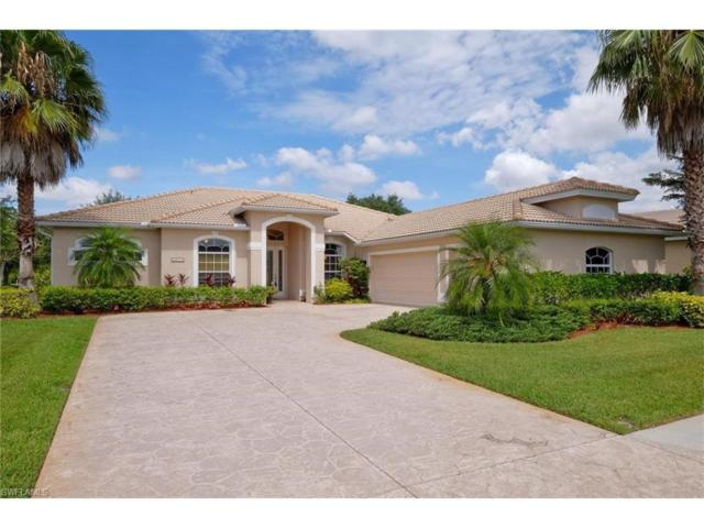 2078 Berkley Way, Lehigh Acres, FL 33973 (MLS #217031732) :: The New Home Spot, Inc.