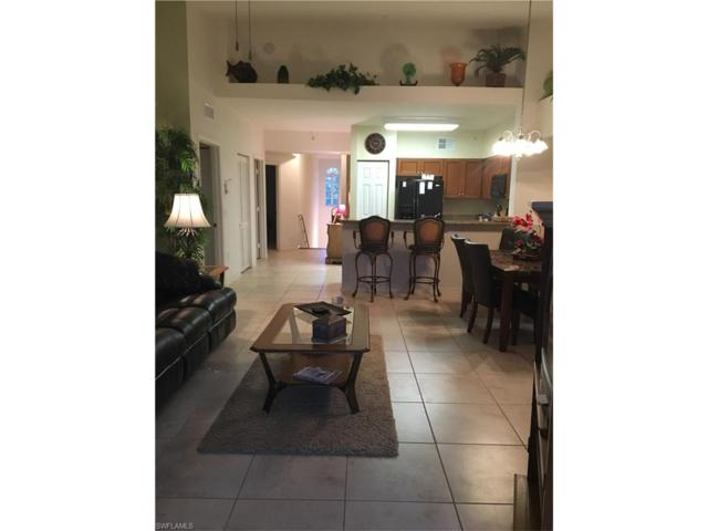 20341 Estero Gardens Cir #206, Estero, FL 33928 (MLS #217031946) :: The New Home Spot, Inc.