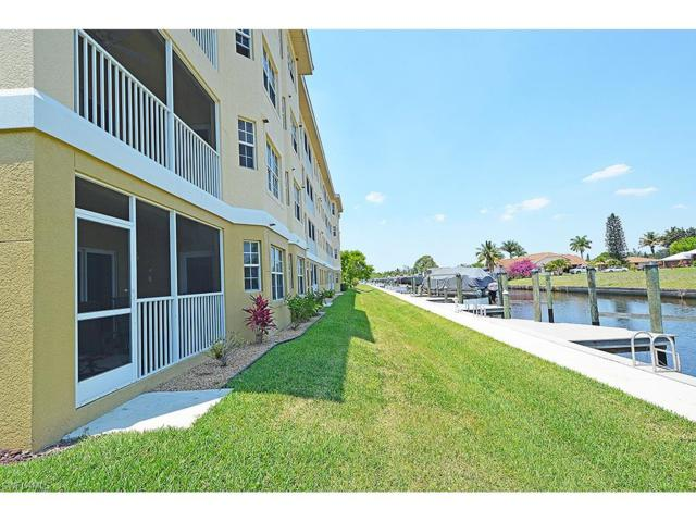 1793 Four Mile Cove Pky #716, Cape Coral, FL 33990 (#217032559) :: Homes and Land Brokers, Inc