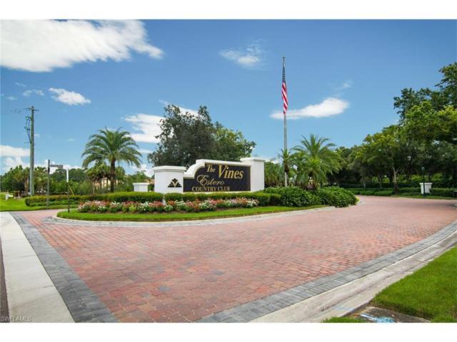 8341 Grand Palm Dr #2, Estero, FL 33967 (MLS #217033025) :: The New Home Spot, Inc.