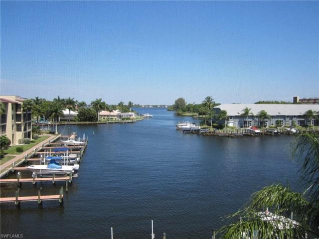 4703 SE 17th Pl #404, Cape Coral, FL 33904 (#217033114) :: Homes and Land Brokers, Inc