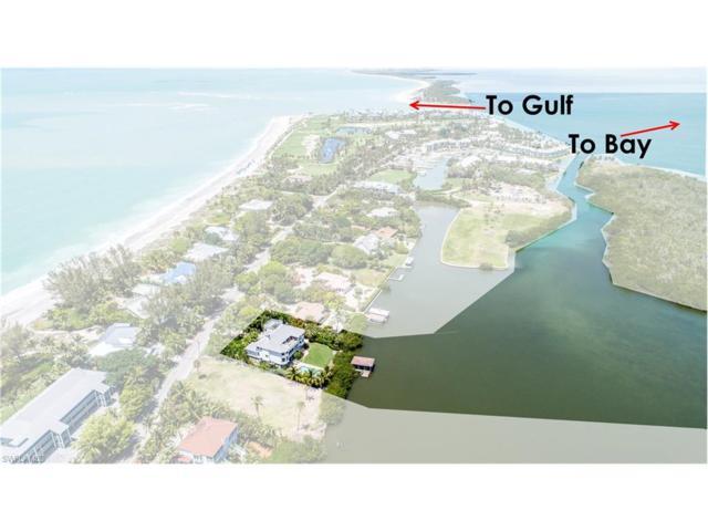 952 S Seas Plantation Rd, Captiva, FL 33924 (MLS #217033191) :: The New Home Spot, Inc.